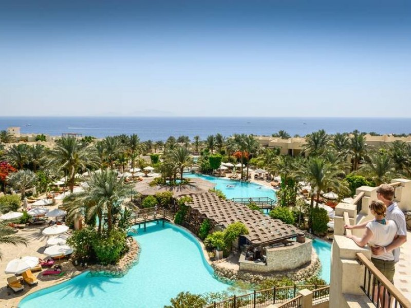 The Grand Hotel Sharm el Sheikh - 11 Popup navigation