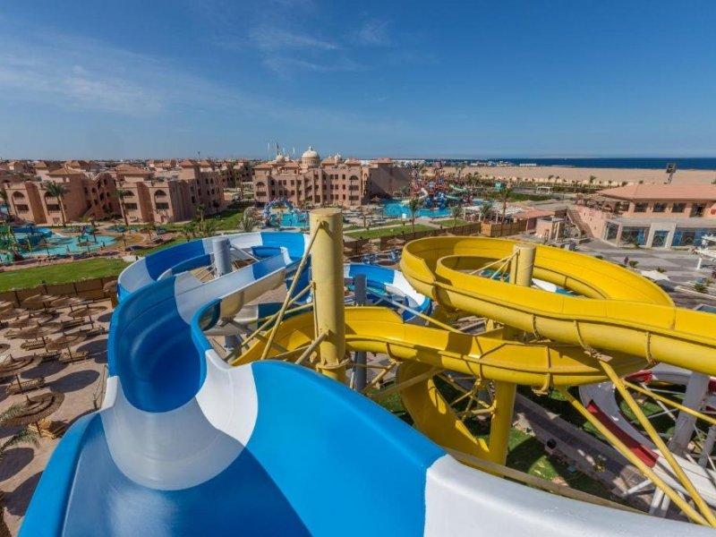 Albatros Aqua Blu Resort - 3 Popup navigation