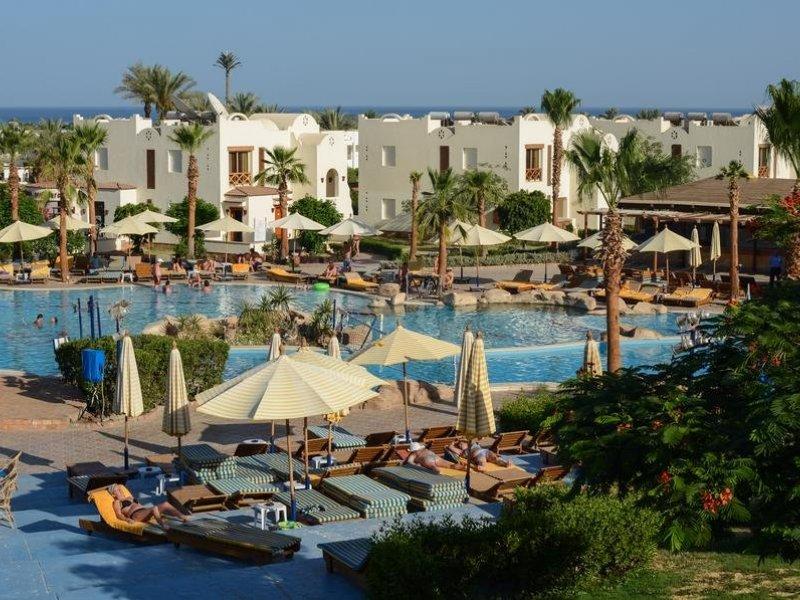 Shores Hotel Golden Sharm - 1 Popup navigation