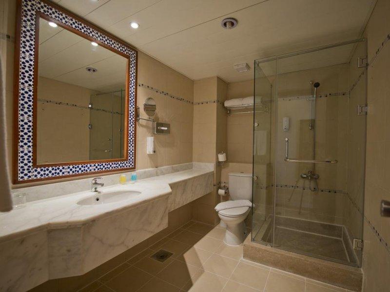 Shores Hotel Golden Sharm - 7 Popup navigation