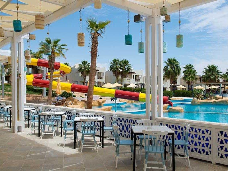 Shores Hotel Golden Sharm - 15 Popup navigation