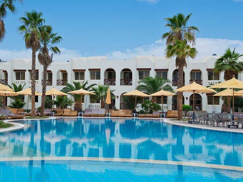 Shores Hotel Golden Sharm - 14 Popup navigation