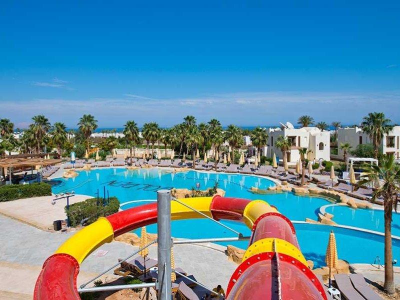 Shores Hotel Golden Sharm - 24 Popup navigation