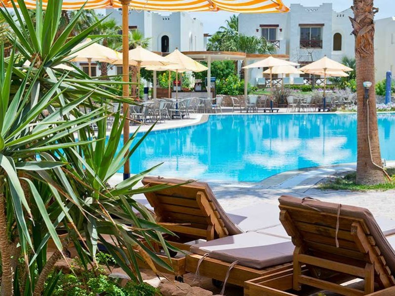 Shores Hotel Golden Sharm - 20 Popup navigation