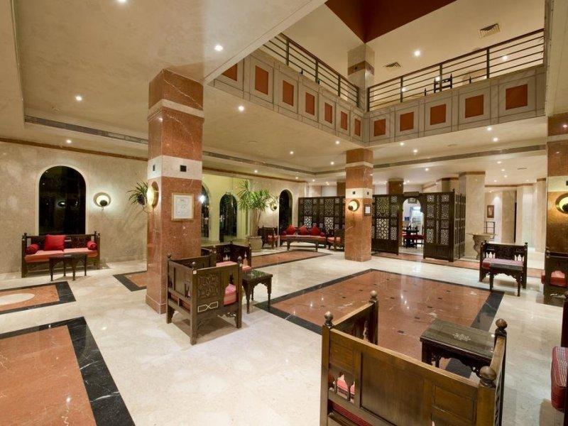 Shores Hotel Golden Sharm - 21 Popup navigation
