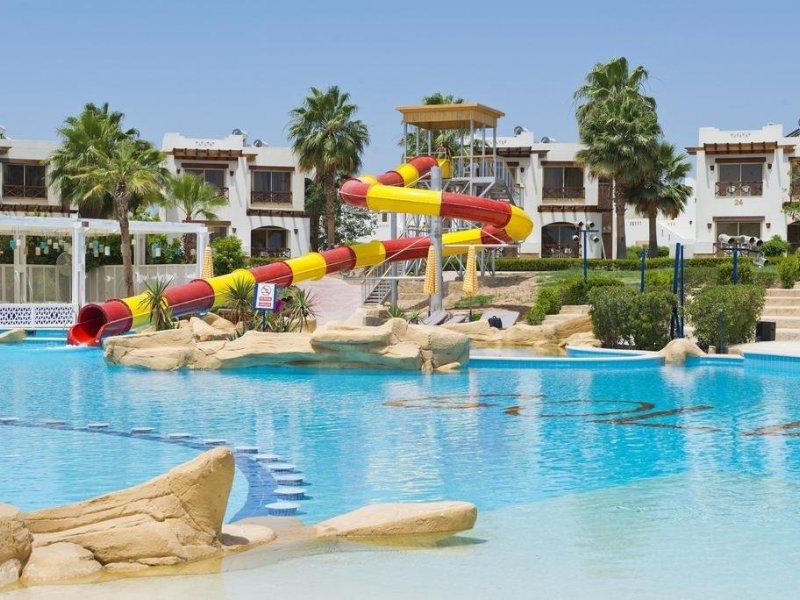 Shores Hotel Golden Sharm - 2 Popup navigation