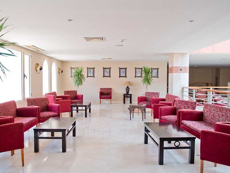 Shores Hotel Golden Sharm - 23 Popup navigation