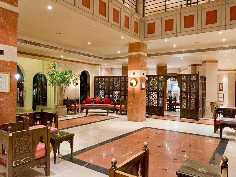 Shores Hotel Golden Sharm - 17 Popup navigation