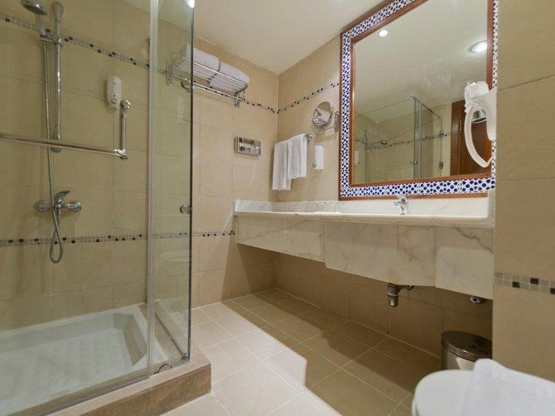 Shores Hotel Golden Sharm - 11 Popup navigation