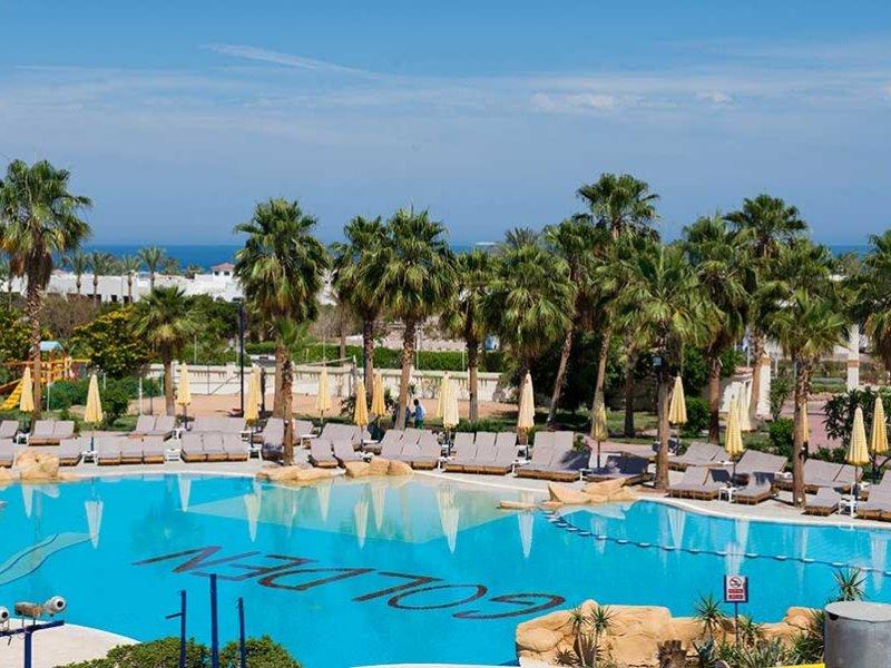Shores Hotel Golden Sharm - 19 Popup navigation