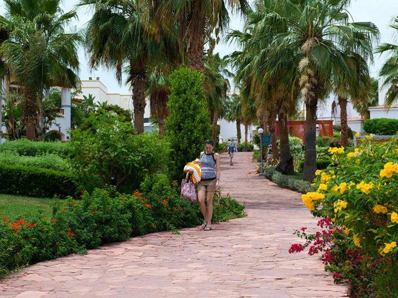 Shores Aloha Club & Resort - 6 Popup navigation