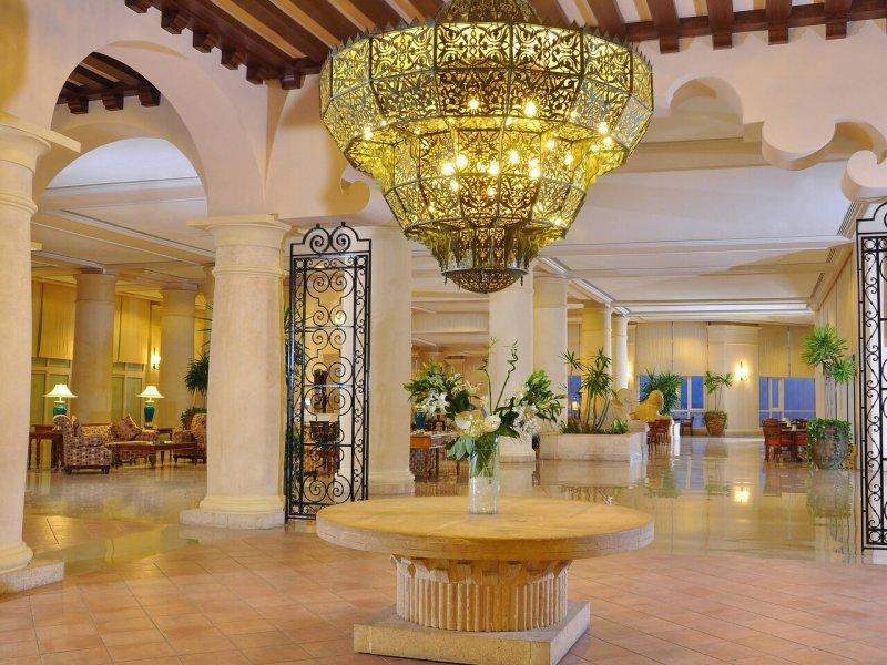 Sheraton Sharm Hotel - 9 Popup navigation