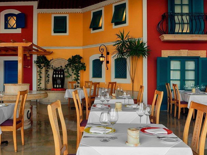Sheraton Sharm Hotel - 12 Popup navigation