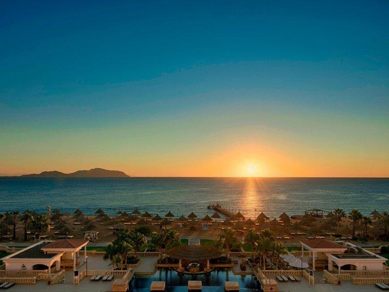 Sheraton Sharm Hotel - 4 Popup navigation