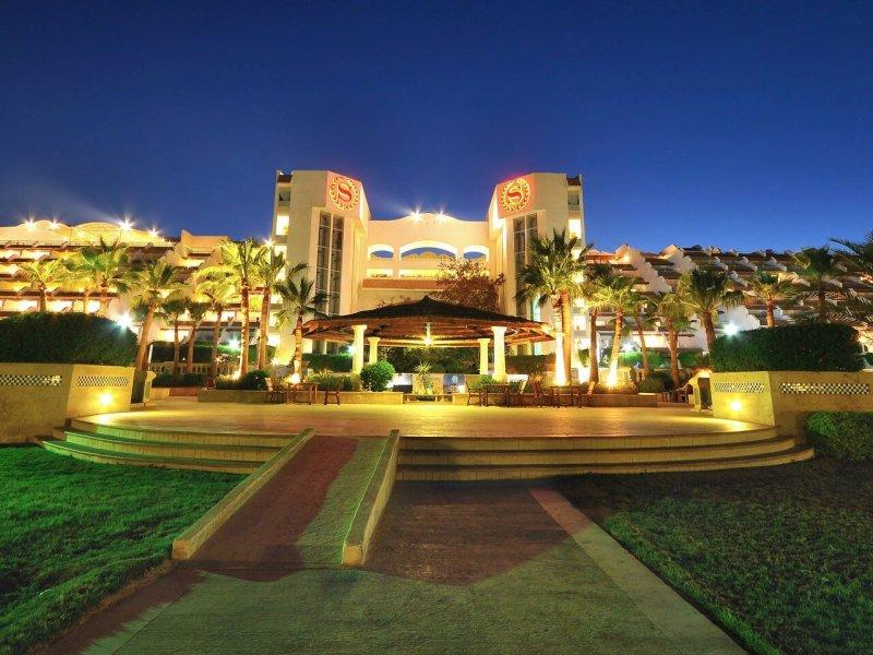 Sheraton Sharm Hotel - 18 Popup navigation