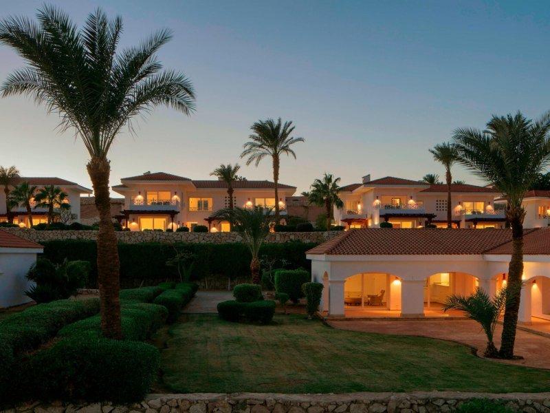 Sheraton Sharm Hotel - 6 Popup navigation