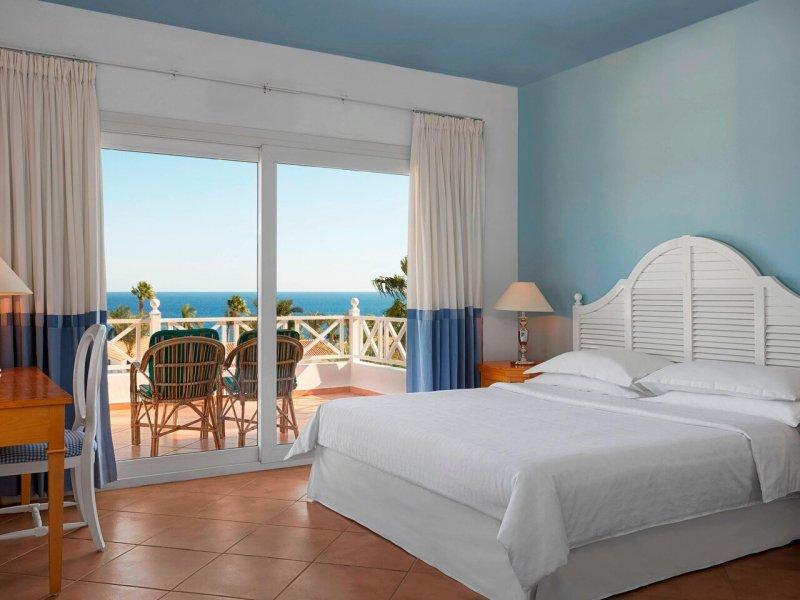 Sheraton Sharm Hotel - 14 Popup navigation