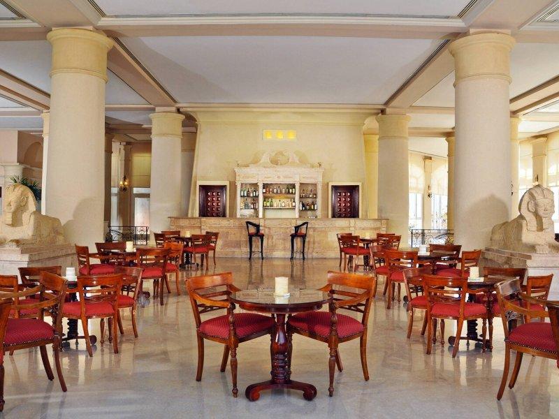 Sheraton Sharm Hotel - 10 Popup navigation