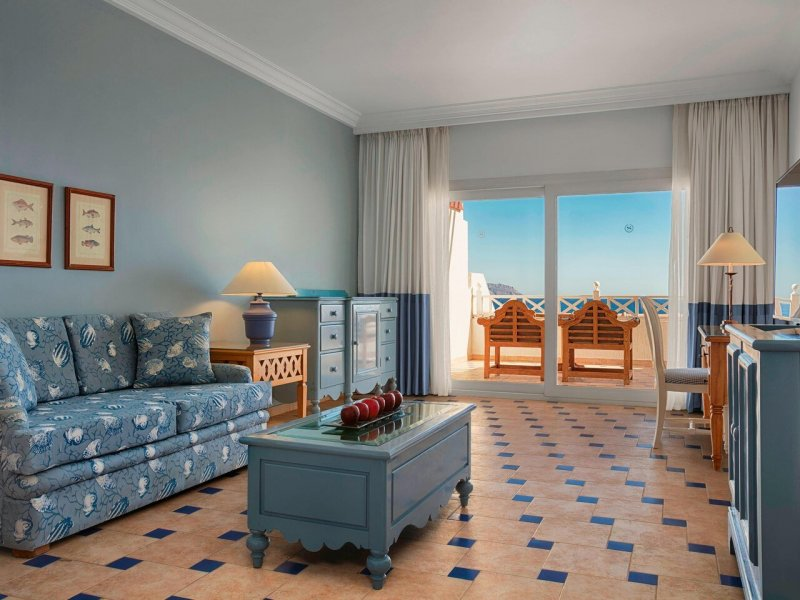 Sheraton Sharm Hotel - 8 Popup navigation