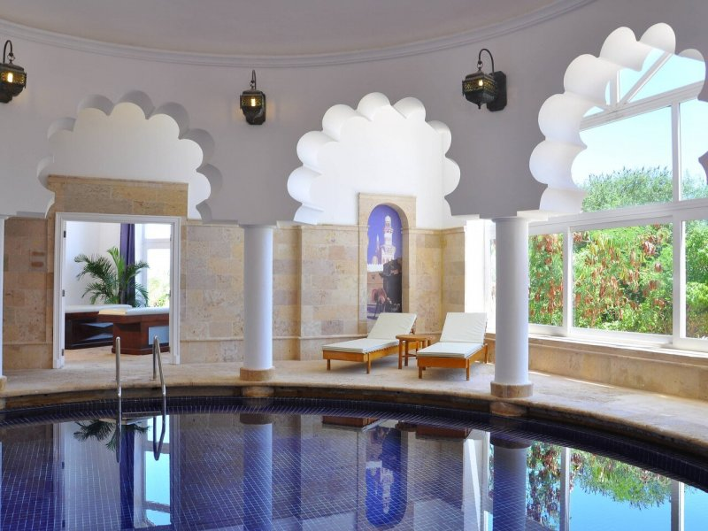 Sheraton Sharm Hotel - 13 Popup navigation