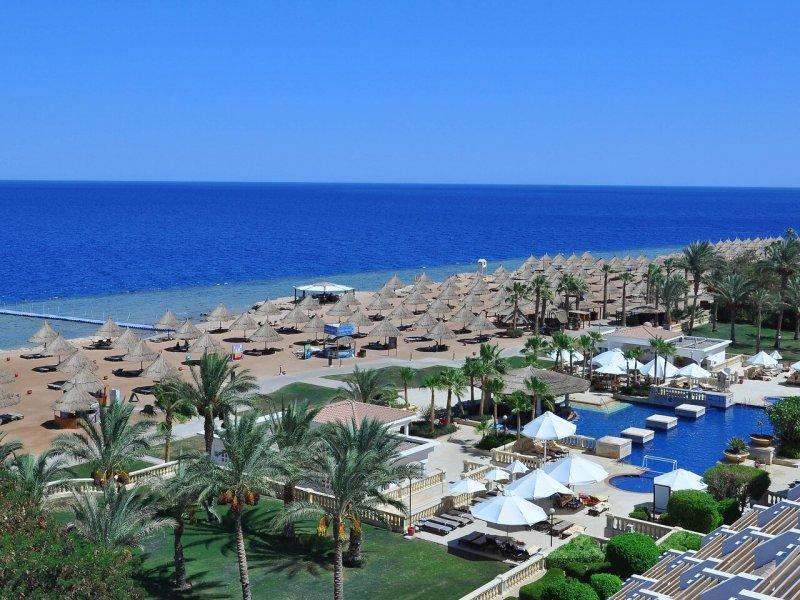 Sheraton Sharm Hotel - 3 Popup navigation