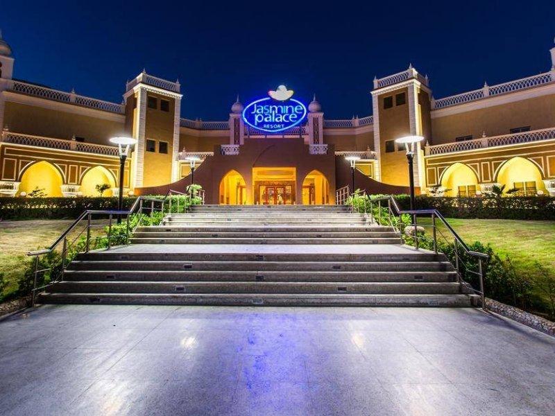 Jasmine Palace Resort - 1 Popup navigation