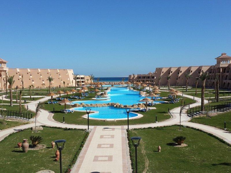 Jasmine Palace Resort - 4 Popup navigation