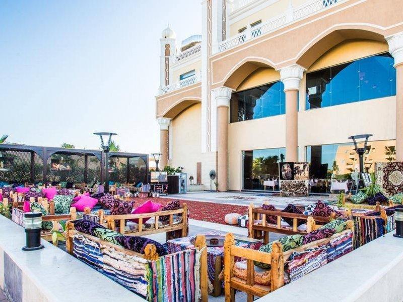 Jasmine Palace Resort - 16 Popup navigation