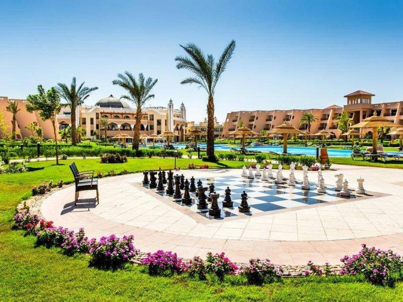 Jasmine Palace Resort - 12 Popup navigation