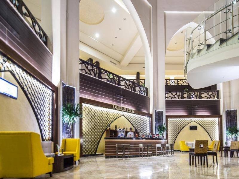 Jasmine Palace Resort - 11 Popup navigation