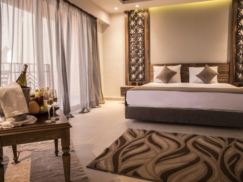 Jasmine Palace Resort - 14 Popup navigation