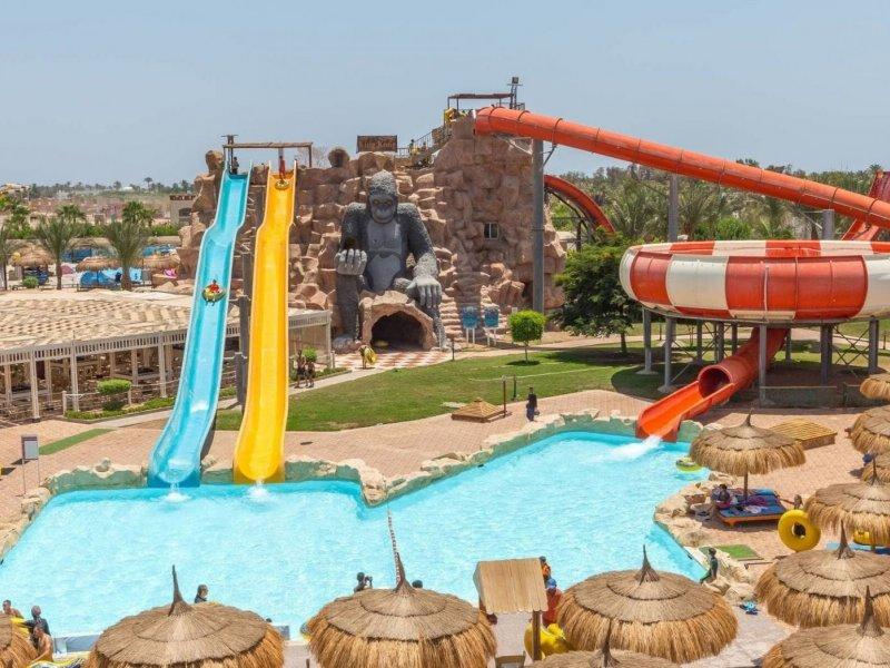 Aqua Blu Resort - 2 Popup navigation