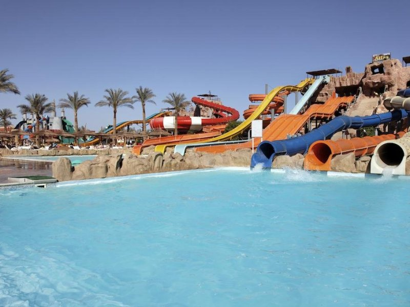 Aqua Blu Resort - 5 Popup navigation