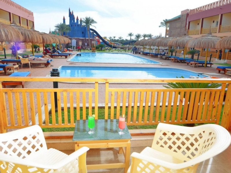 Aqua Blu Resort - 14 Popup navigation