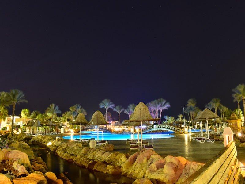 Parrotel Beach Resort - 3 Popup navigation