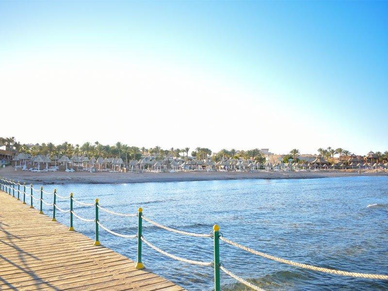 Parrotel Beach Resort - 1 Popup navigation