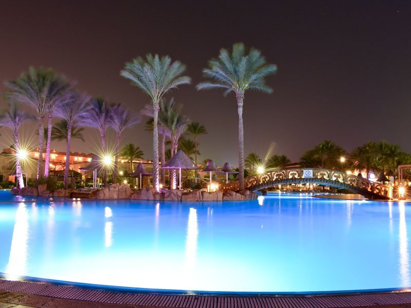 Parrotel Beach Resort - 4 Popup navigation
