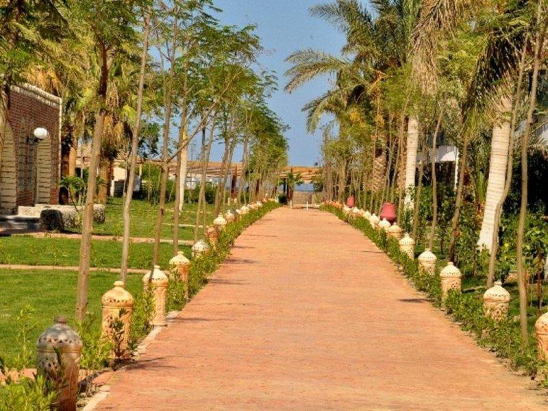 Aladdin Beach Resort - 5 Popup navigation