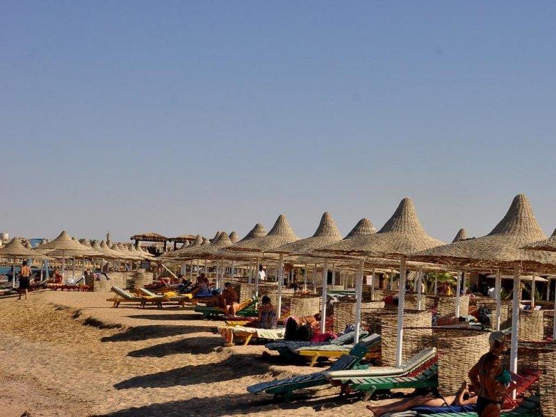 Aladdin Beach Resort - 3 Popup navigation