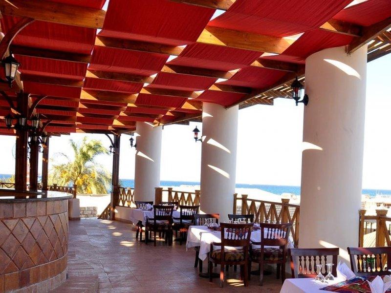 Aladdin Beach Resort - 4 Popup navigation