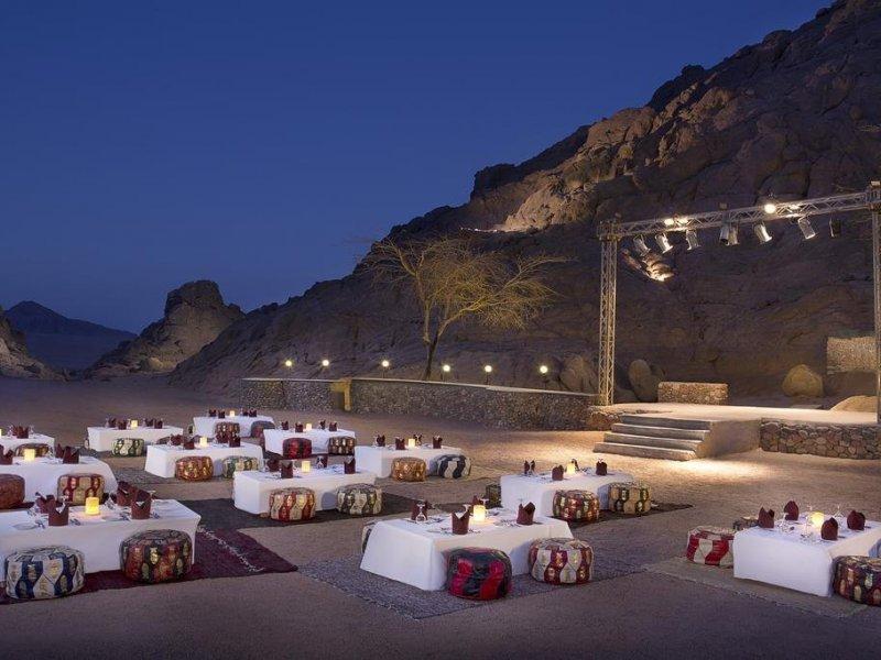 Al Fayrouz Resort - 15 Popup navigation