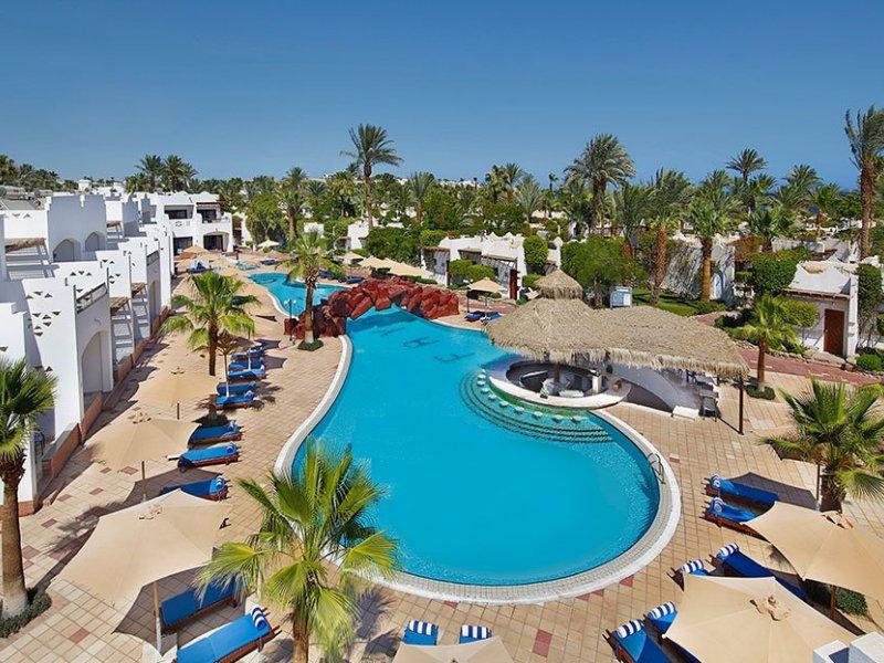 Al Fayrouz Resort - 2 Popup navigation