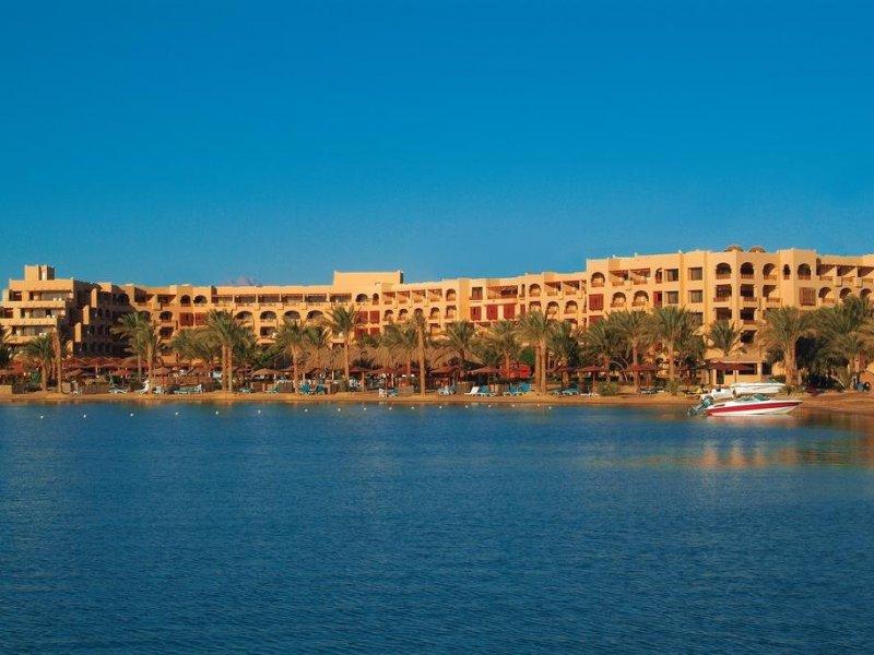 Continental Hurghada - 11 Popup navigation
