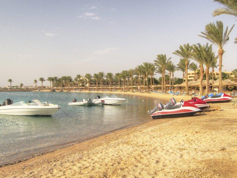 Continental Hurghada - 7 Popup navigation