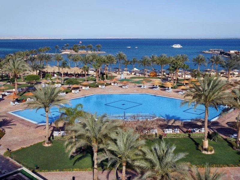Continental Hurghada - 12 Popup navigation