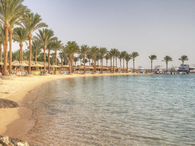 Continental Hurghada - 3 Popup navigation