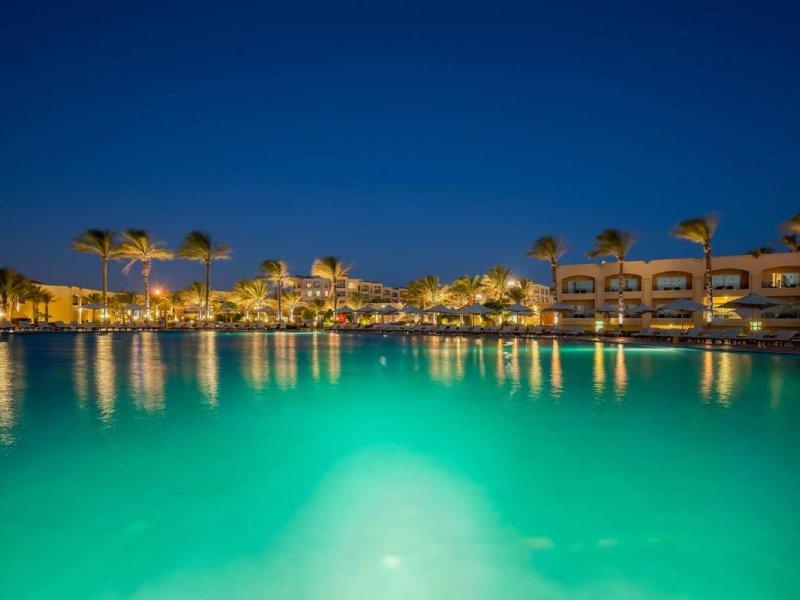 Cleopatra Luxury Resort - 23 Popup navigation