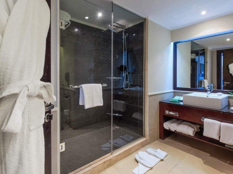 Cleopatra Luxury Resort - 19 Popup navigation