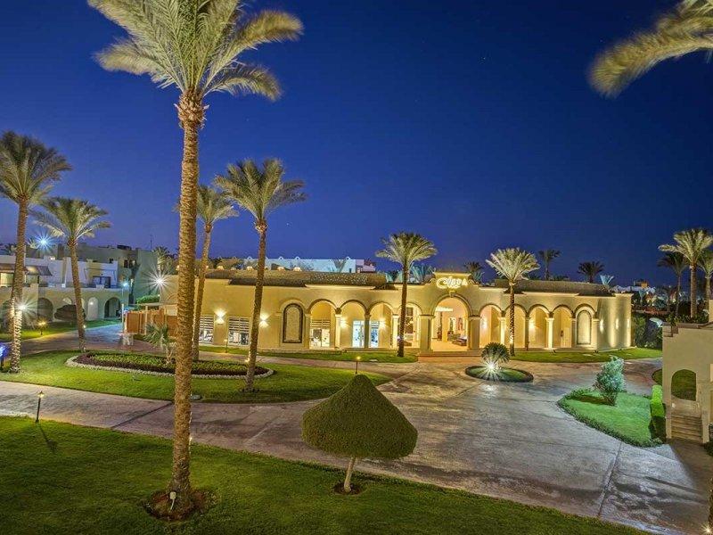 Cleopatra Luxury Resort - 1 Popup navigation