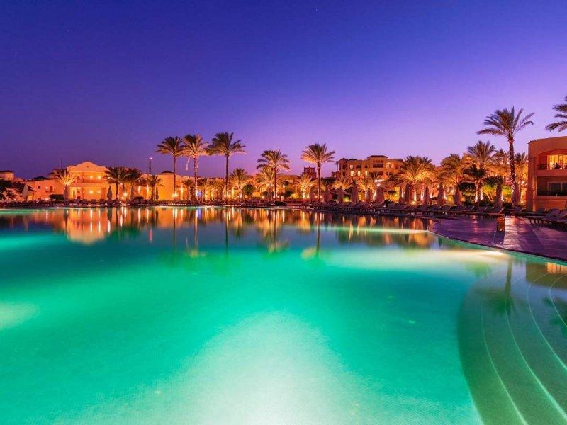 Cleopatra Luxury Resort - 16 Popup navigation